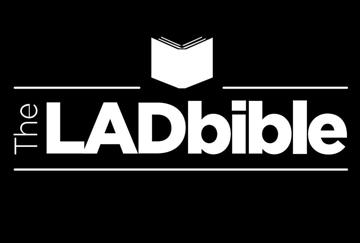 lad bible logo gallery